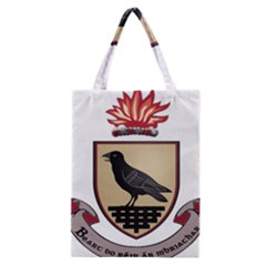 County Dublin Coat of Arms  Classic Tote Bag