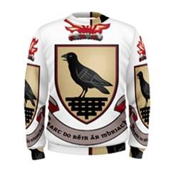 County Dublin Coat of Arms  Men s Sweatshirt