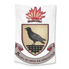 County Dublin Coat of Arms  Small Tapestry