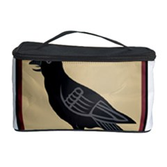County Dublin Coat of Arms  Cosmetic Storage Case
