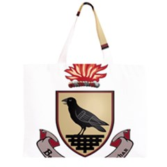 County Dublin Coat of Arms  Large Tote Bag