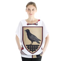 County Dublin Coat of Arms  Blouse