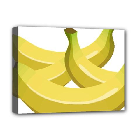 Banana Deluxe Canvas 16  x 12