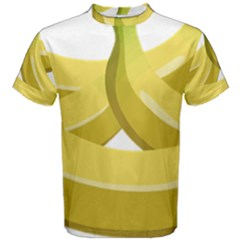 Banana Men s Cotton Tee