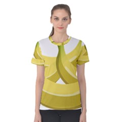 Banana Women s Cotton Tee