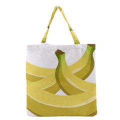 Banana Grocery Tote Bag