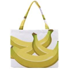 Banana Mini Tote Bag