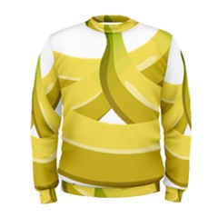 Banana Men s Sweatshirt