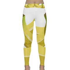 Banana Classic Yoga Leggings