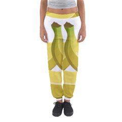 Banana Women s Jogger Sweatpants