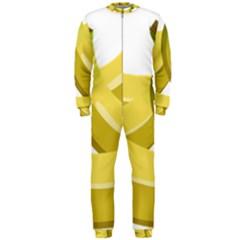 Banana OnePiece Jumpsuit (Men)