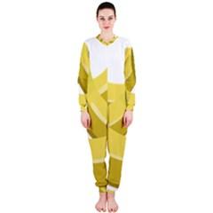 Banana OnePiece Jumpsuit (Ladies)