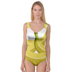 Banana Princess Tank Leotard