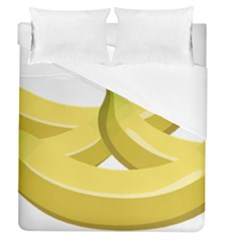 Banana Duvet Cover (Queen Size)