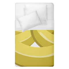 Banana Duvet Cover (Single Size)