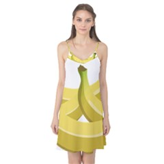 Banana Camis Nightgown