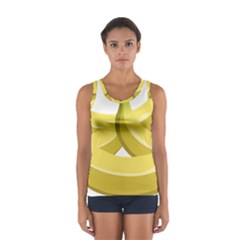 Banana Women s Sport Tank Top