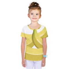 Banana Kids  One Piece Tee