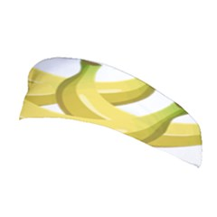 Banana Stretchable Headband
