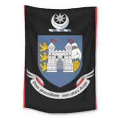 Flag of Drogheda  Large Tapestry