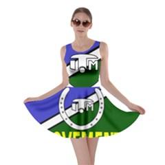 Flag of the Irish Traveller Movement Skater Dress