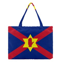 Flag of the Ulster Nation Medium Tote Bag