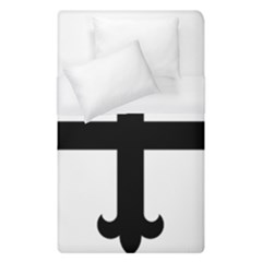 Cross Fleury Duvet Cover (Single Size)