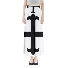 Cross Fleury Maxi Skirts