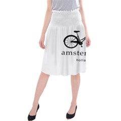 Amsterdam Midi Beach Skirt