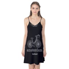Amsterdam Camis Nightgown