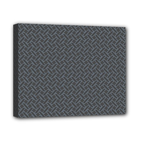 Artistic pattern Canvas 10  x 8