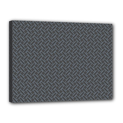 Artistic pattern Canvas 16  x 12