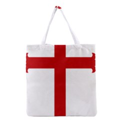 Cross of Saint James Grocery Tote Bag