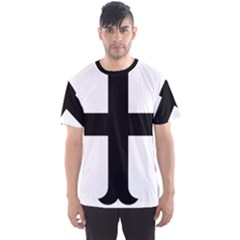 Cross Molin Men s Sport Mesh Tee