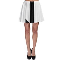 Orthodox Cross  Skater Skirt
