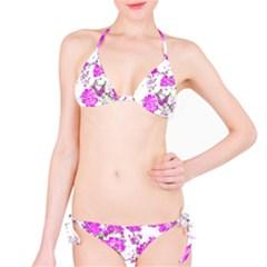 Floral Dreams 12 F Bikini Set