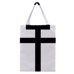 Patriarchal Cross Classic Tote Bag