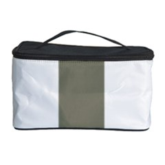 Cross Of Loraine Cosmetic Storage Case
