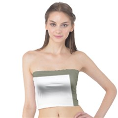 Cross Of Loraine Tube Top