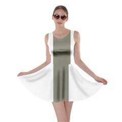 Cross Of Lorraine  Skater Dress