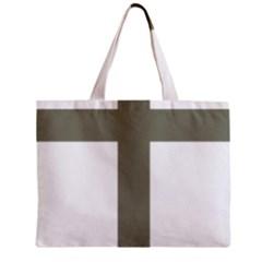 Cross Of Lorraine  Mini Tote Bag