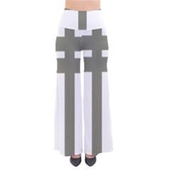 Cross Of Lorraine  Pants
