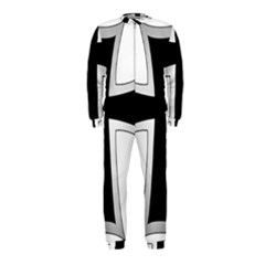 Cross Of The Teutonic Order Onepiece Jumpsuit (kids)