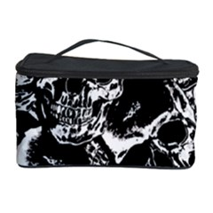 Skulls pattern Cosmetic Storage Case