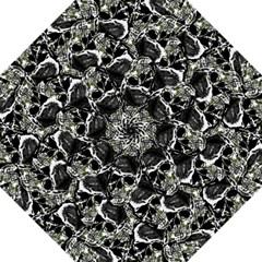 Skulls Pattern Folding Umbrellas