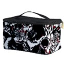 Skull pattern Cosmetic Storage Case View3
