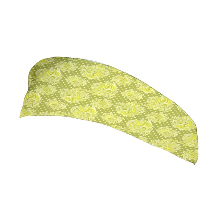 Floral pattern Stretchable Headband