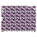 Floral pattern Apple iPad 3/4 Hardshell Case (Compatible with Smart Cover) View1