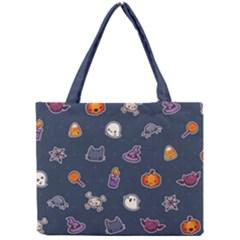 Kawaiieen Pattern Mini Tote Bag