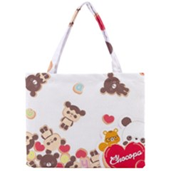 Chocopa Panda Mini Tote Bag